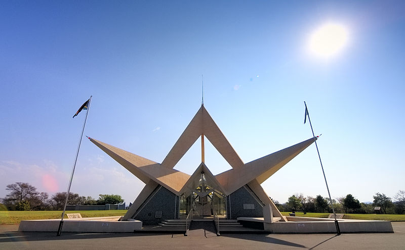 South African Air Force Memorial