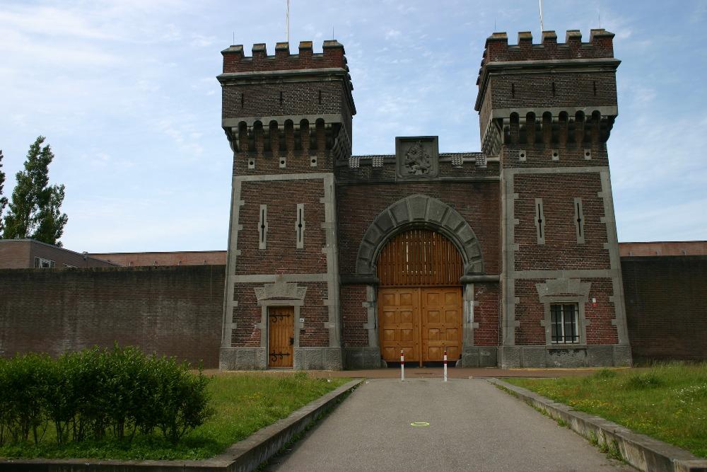 Prison Scheveningen (Oranjehotel)