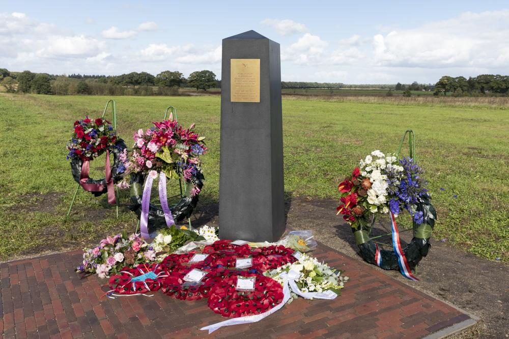 Memorial Landing Zones Renkum
