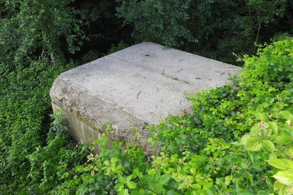 Belgian Bunker Bels Lijntje