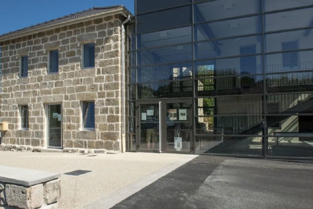 Museum Lieu De Memoire, Le Chambon-sur-Lignon