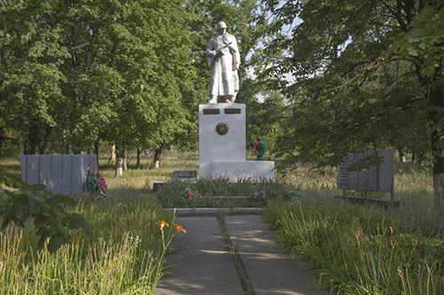 Massagraf Sovjet Soldaten Skrypai