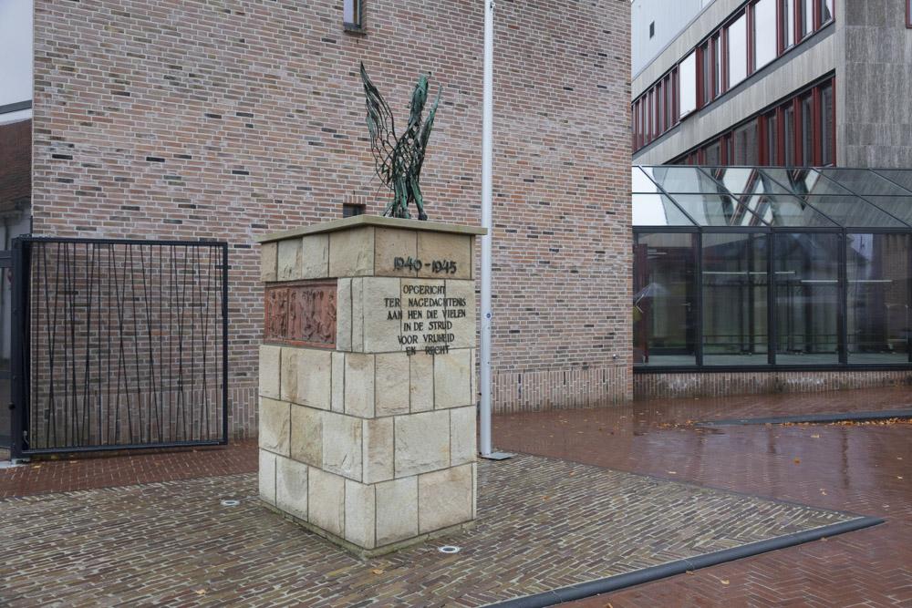 War Memorial Oldenzaal