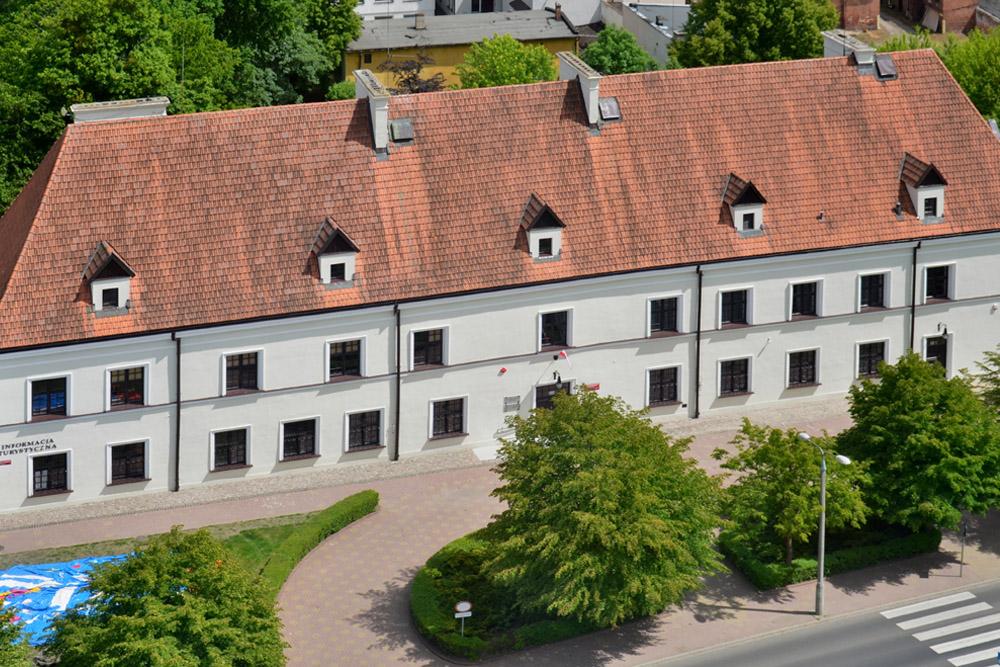 Anna Vasa Palace
