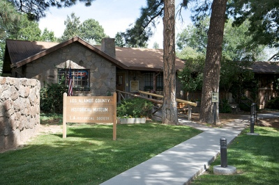 Los Alamos Historical Museum