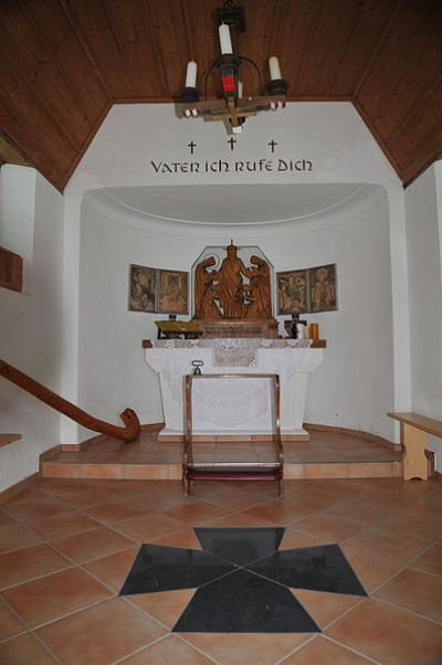 Remembrance Chapel Bezau