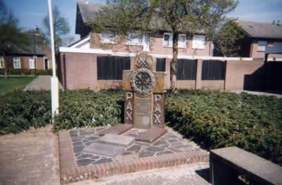 Frank Doucette Memorial