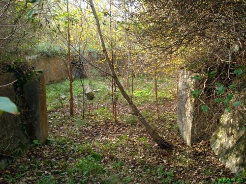 Festung Libau - Kustbatterij Nr. 27