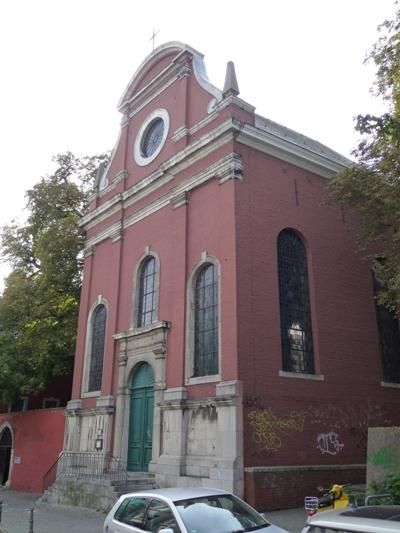 Theresienkirche Aachen