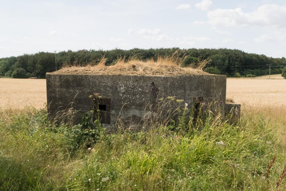 Bunker FW3/27 Lavenham
