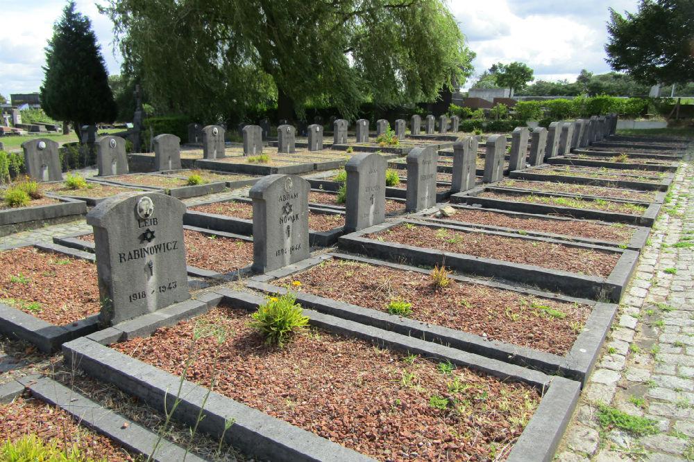Graven Burgerslachtoffers Sint-Gillis