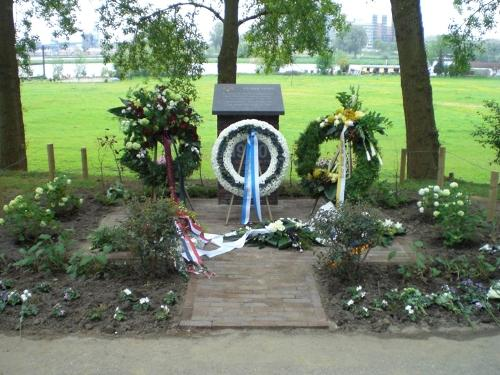 Monument 10 mei 1940 Roermond