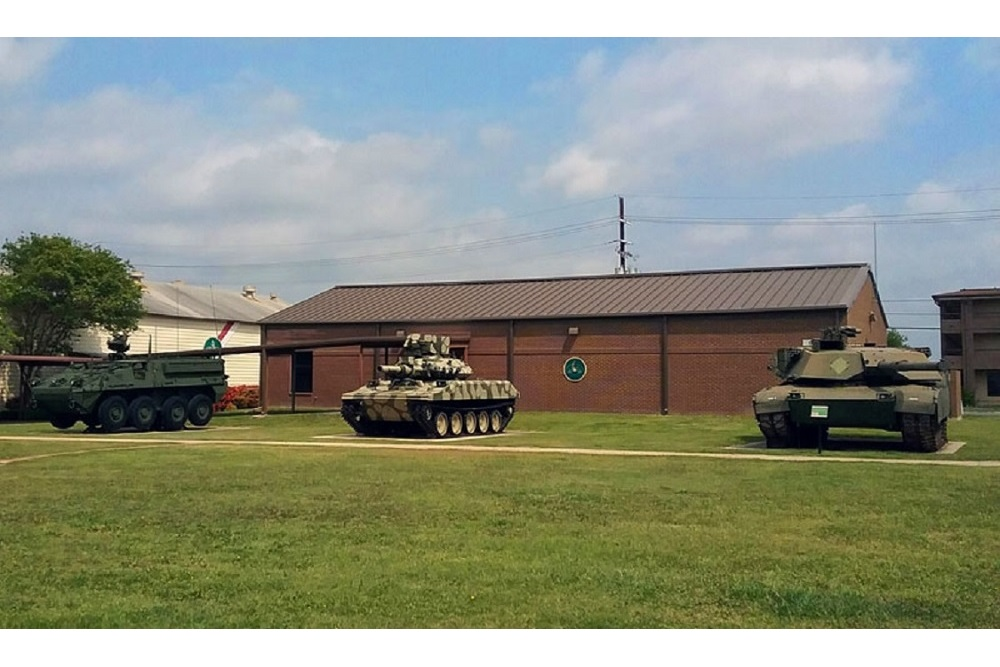 3rd Cavalry Regiment Museum