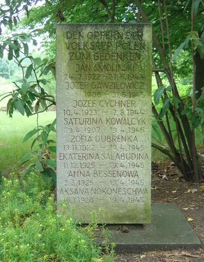 Polish Memorial Pirna