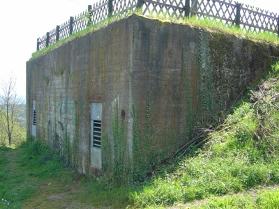 Westwall - Bunker No. 371