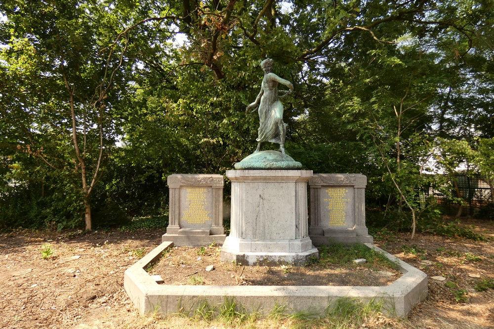 Monument Beerschot Members Wilrijk