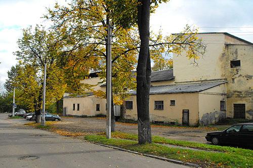 Voormalige Getto Vitebsk