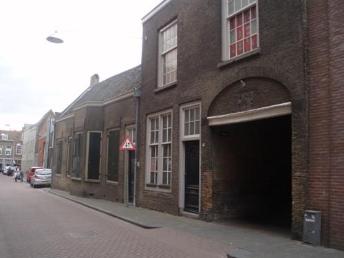 Huis van Bewaring Doelstraat