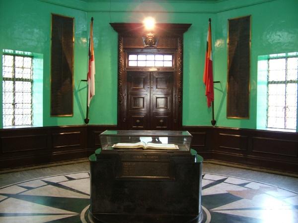Bombay Memorial 1914-1918 & 1939-1945