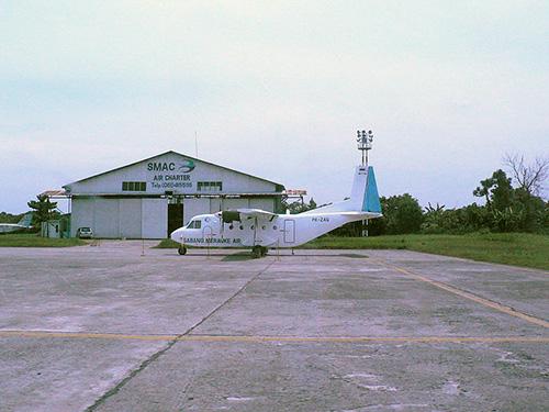 Vliegbasis Soewondo