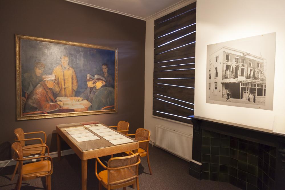 De Bevrijdingszaal Museum