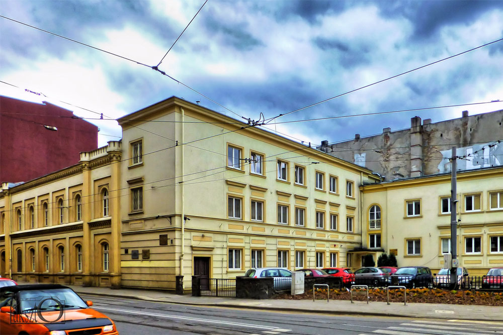 Museum of Independence Traditions in Lodz