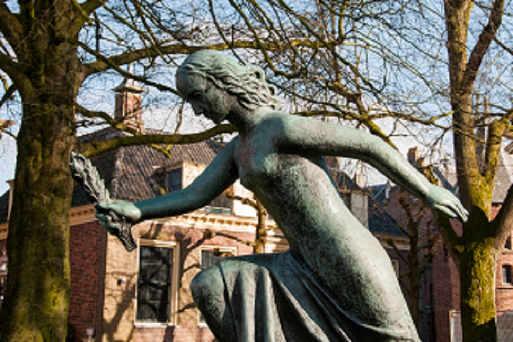 Provinciaal Gedenkteken Drenthe Assen