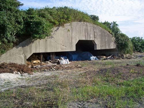 Shelter Miho-Yonago Airport