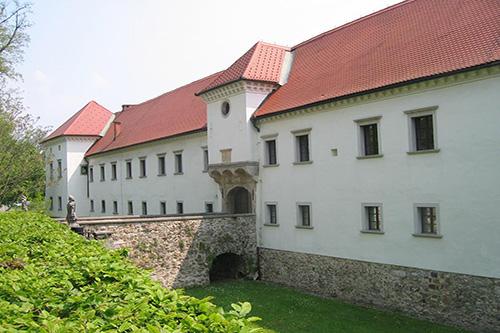 Fuzine Castle