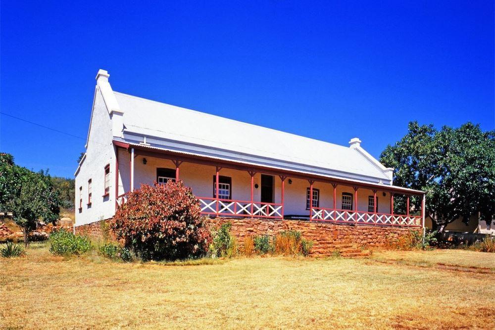 Boekenhoutfontein Farm