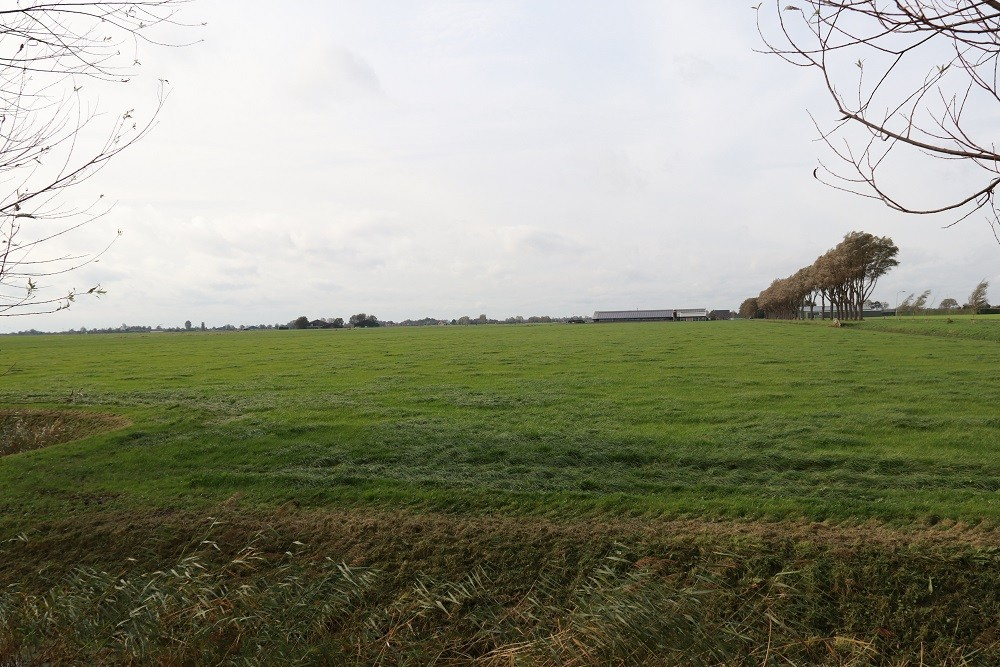 Former Dropping Ground