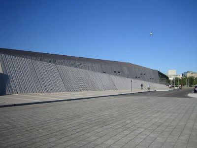 Canadian War Museum - Musée Canadien de la Guerre