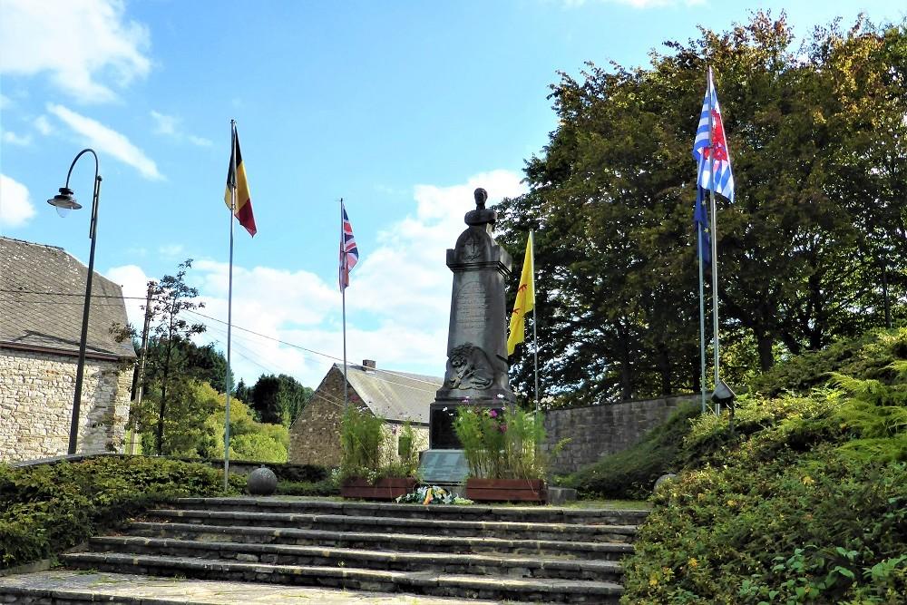 Monument Tellin