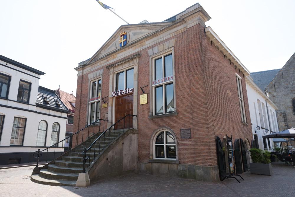 Het Oude Raadhuis Oldenzaal