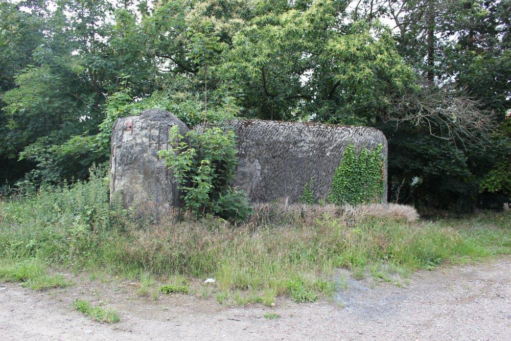 Bunker Albertkanaal Eigenbilzen