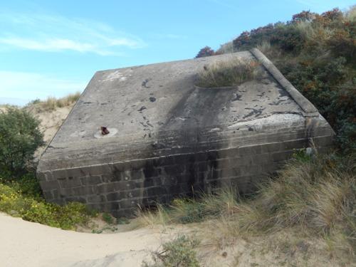 Stützpunkt Anna - 668