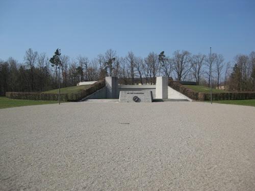 Monument Duitse Luftwaffe