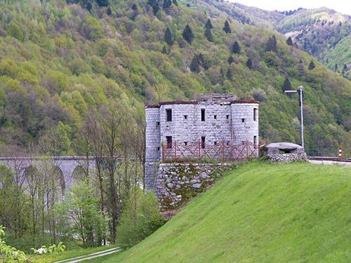 Fort Postaja