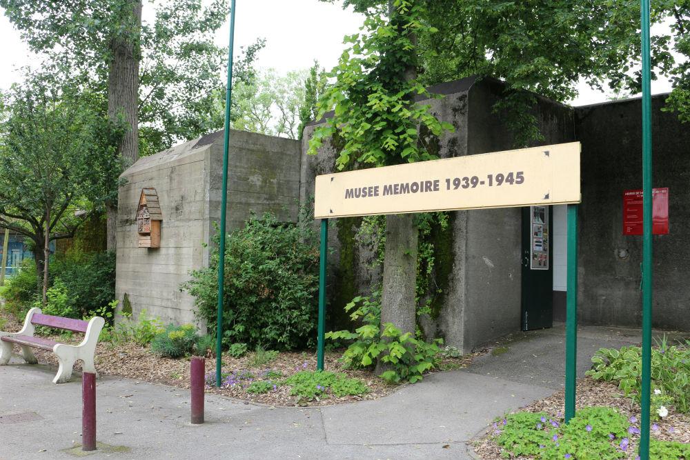 Musée Memoire 1939-1945