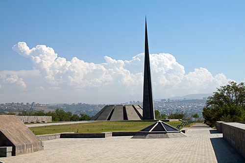 Nationaal Monument Armeense Genocide
