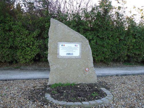 Monument William Nathan Arbuckle