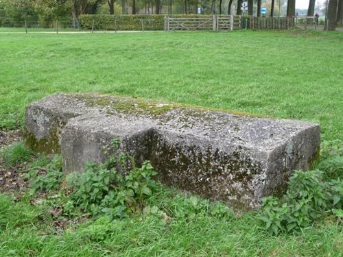 Group Shelter Type 1916/B1 Rhijnauwen