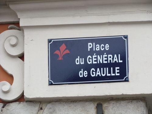 Place du Général De Gaulle Lille