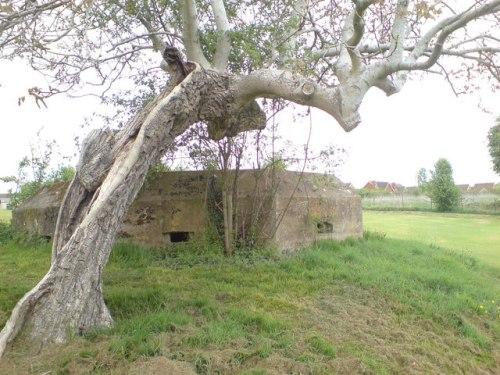Bunker FW3/24 Chippenham