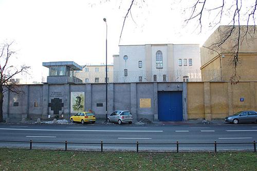 Mokotow Gevangenis