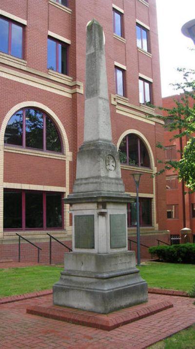War Memorial Brunswick