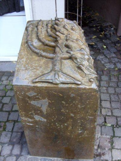 Memorial Synagogue Bad Münstereifel