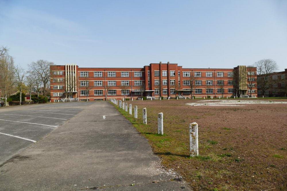 Ambiorix Barracks