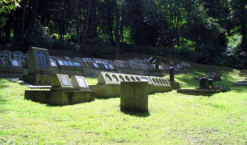New Jewish Cemetery Przemysl
