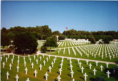 American Cemetery and Memorial North Africa
